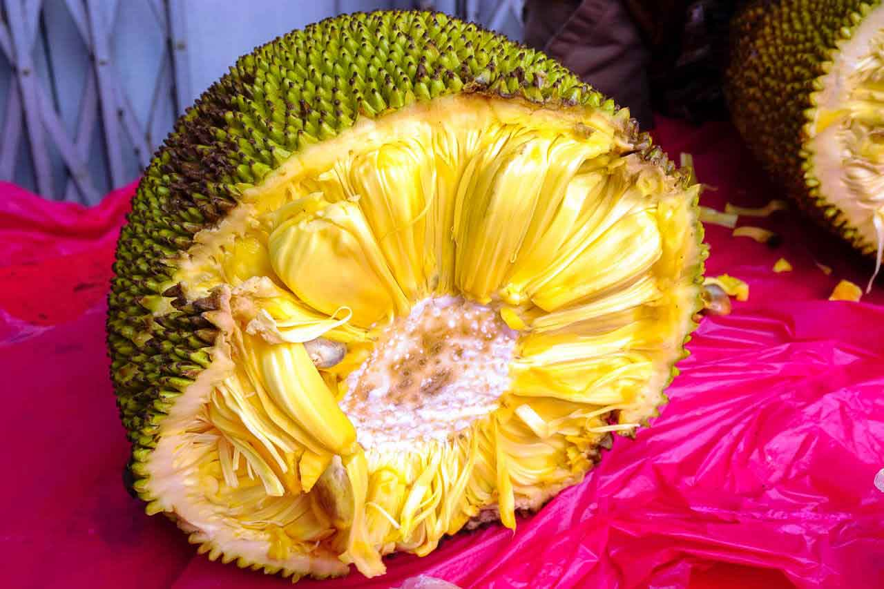 12 Thai Fruits You Have to Try